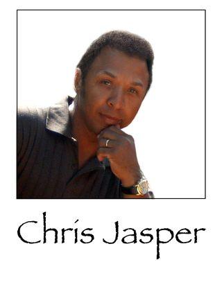 CHRIS JASPER PIC