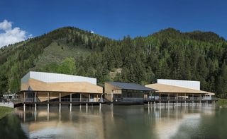 Aspen music chool