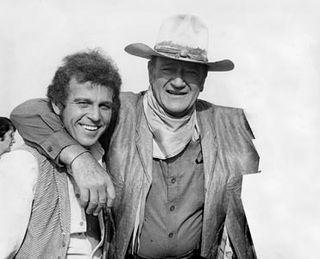 Bobby vinton John Wayne