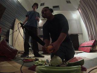 Justin naun studio 2