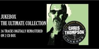 Chris thompson album facebook