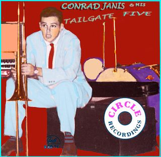 Conrad album