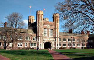 Ike willis washington university