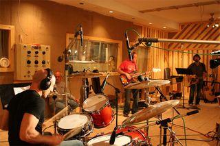 Kenny studio 2