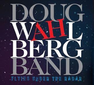 Doug Wahlberg cd