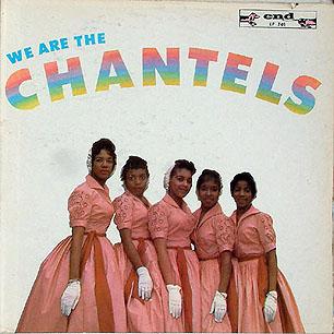 Chantels akbum