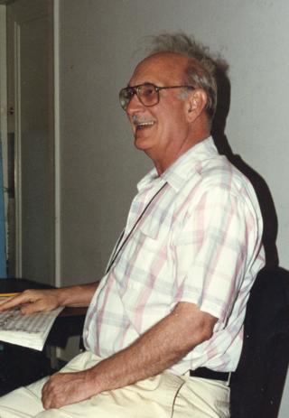 George Crumb 7