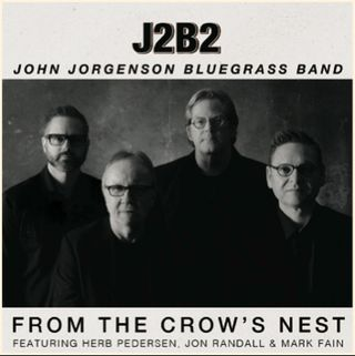 John jorgenson crows