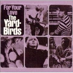 Yardbirds for your