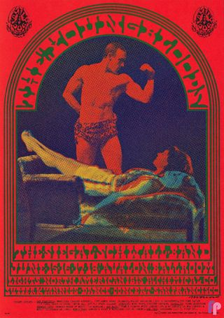 Jesse youngbloods poster