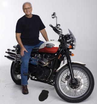 Jesse motorcycle