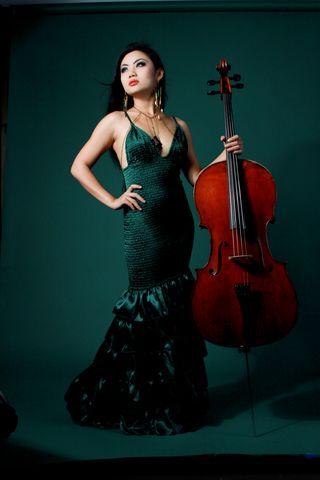 Tina Guo 1