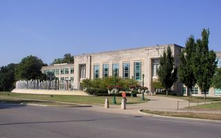Indiana school of music