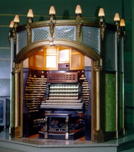 Dennis james pipe organ at;lantic city