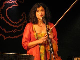 Iva 1 violin
