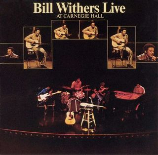 Bill Withers Carnegie