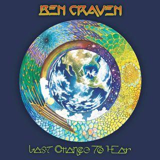 Ben Craven album