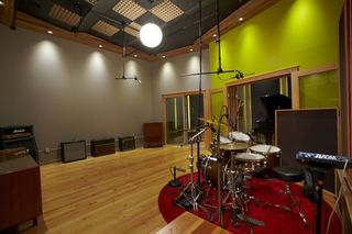 The security project studio