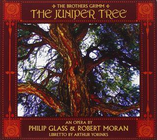 Robert Moran Juniper