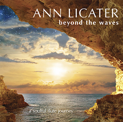 Ann licater beyond