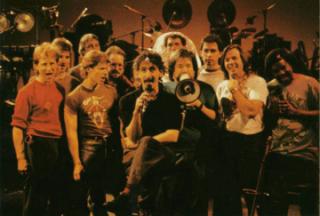 Zappa 88 band
