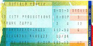 Zappa 88 stub