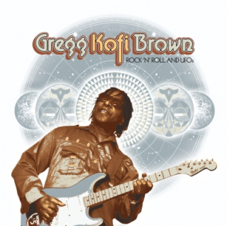 Gregg kofi album
