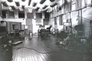 Gary wilson bearsville studio
