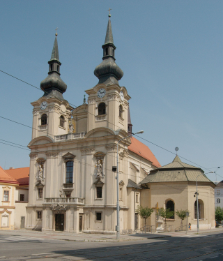 Lenka church