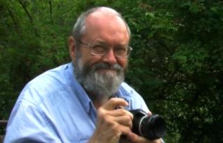 Phill niblock camera