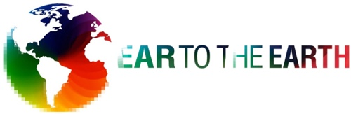 Ear to the earth logo