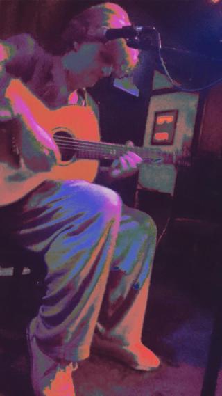 Marcus corbett live