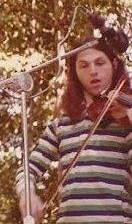 David jaffe young