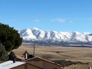 Byron Metcalf mountains