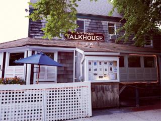Stephentalkhouse