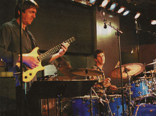 Allan holdsworth chad