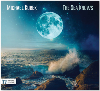 Michael kurek the sea