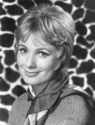 Shirley Jones Profile pic