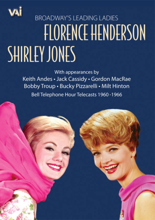 Shirley jones florence
