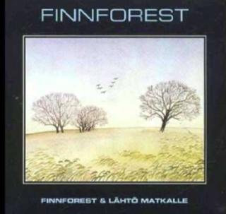Pekka finnforest