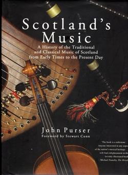 John Purser scotland book