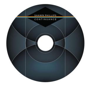 Shawn phillips cd