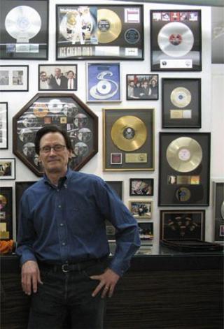 Bernie gold records