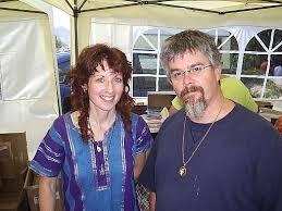 Matt and wife