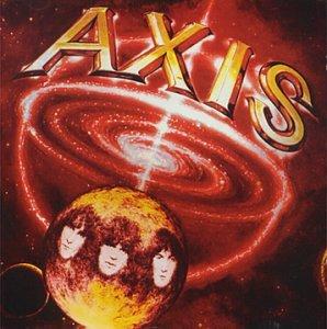 Vinny axix front