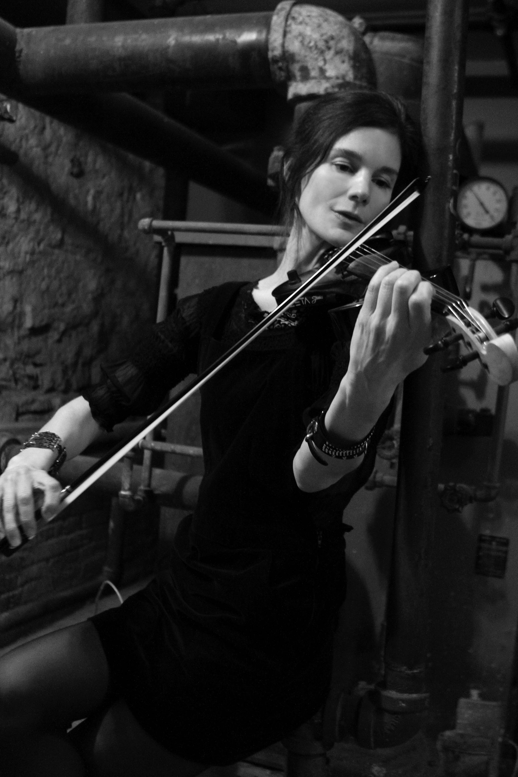 Mary Ramsey interview The singer violinist of 10 000 Maniacs