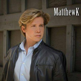 MatthewK CD Pic