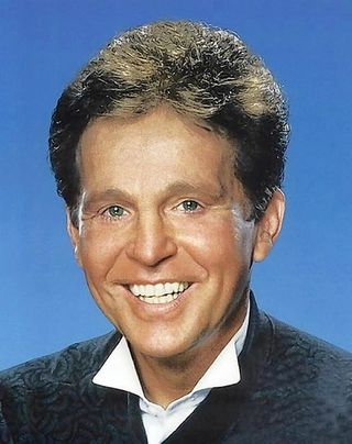 Bobby Vinton An Interview With The Polish Prince I Thank God