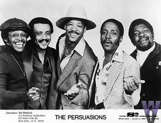 Jerry lawson persuasions