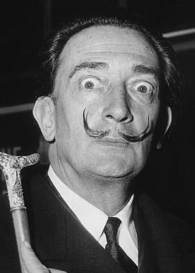 Salvatore Dali